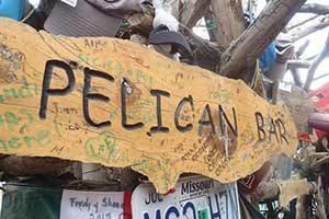 Floyds Pelican Bar in St Elizabeth jamaica