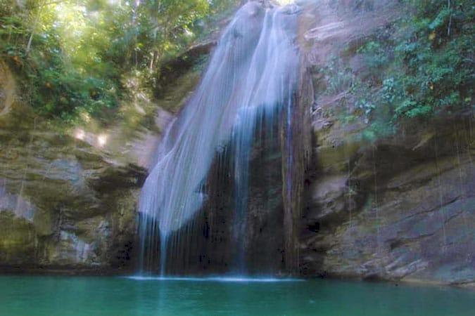 Kwame-Falls