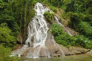 Scatter Falls Jamaica