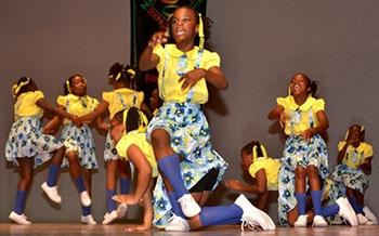 Jamaica's History & Heritage
