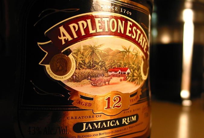 Appleton-Estate-12-year-Rum
