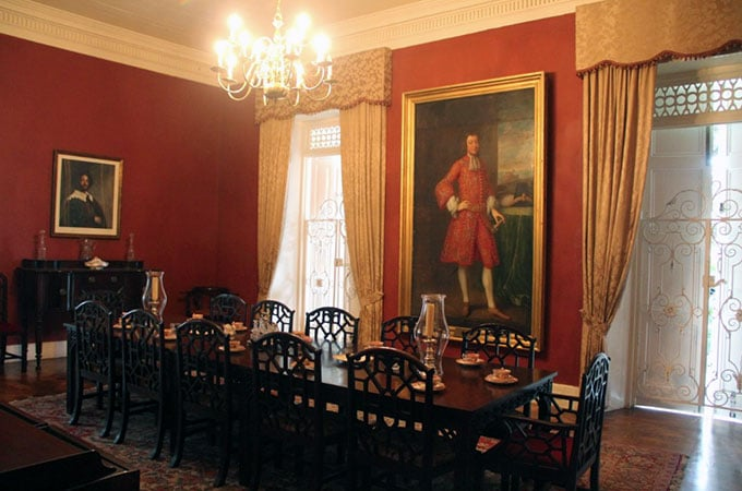 Devon-House-dining-room