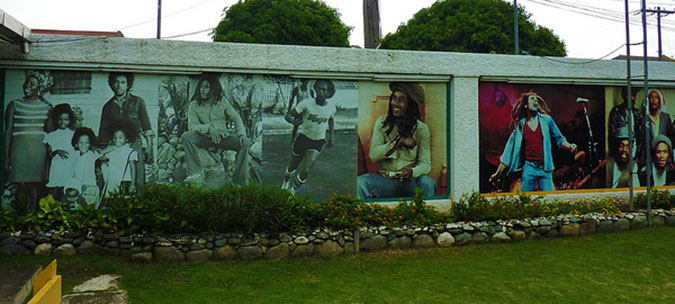 Image result for Bob Marley Museum Jamaica