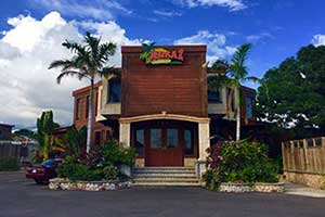 Jerkaz Restaurant in Kingston Jamaica