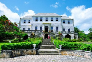 The White Witch Of Rose Hall's Great House Tour In Jamaica