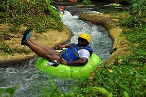 White River Tubing and Rafting