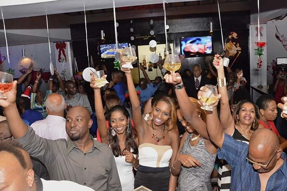 Ribbiz Ultra Lounge in Kingston | Things To Do in Jamaica