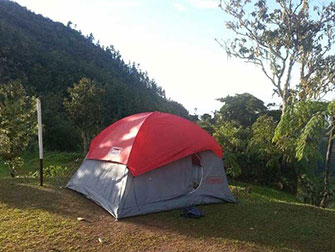 holywell-park-camping-tent