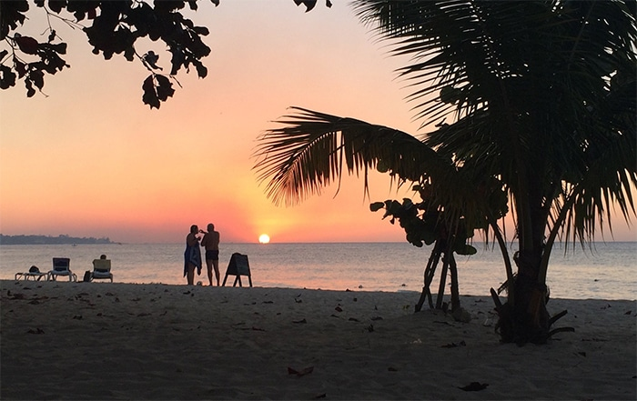 Romantic Things To Do in Negril