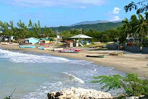 Treasure Beach Jamaica
