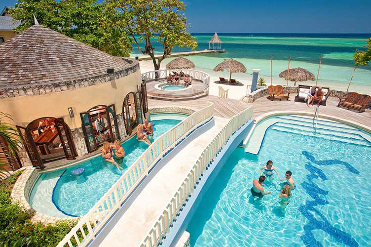 The 5 Best Montego Bay All-Inclusive Resorts
