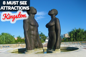 Top 8 Must See Attractions If You Visit Kingston