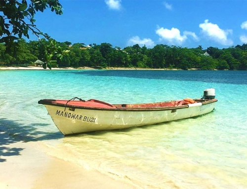 The Top 5 Most Amazing Beaches In Portland Jamaica