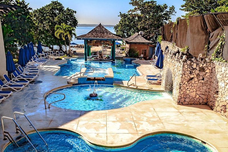 Top 10 Best All-Inclusive Resorts for Couples in Jamaica