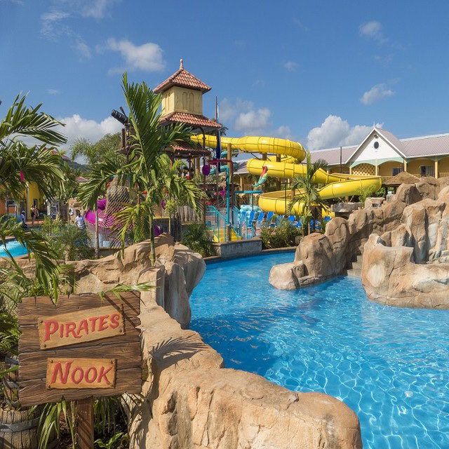 10 Best All-Inclusive Family Resorts in Jamaica   Things to